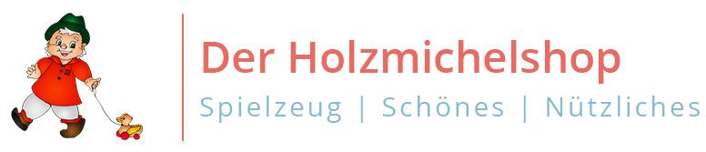 Der Holzmichelshop-Logo